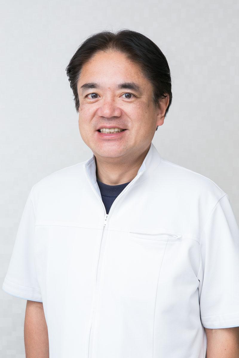 院長:斎藤伸雄