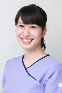 歯科衛生士:小笠原