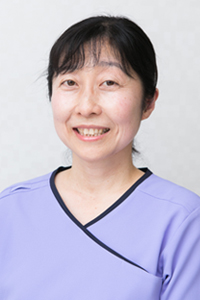 歯科衛生士:斎藤